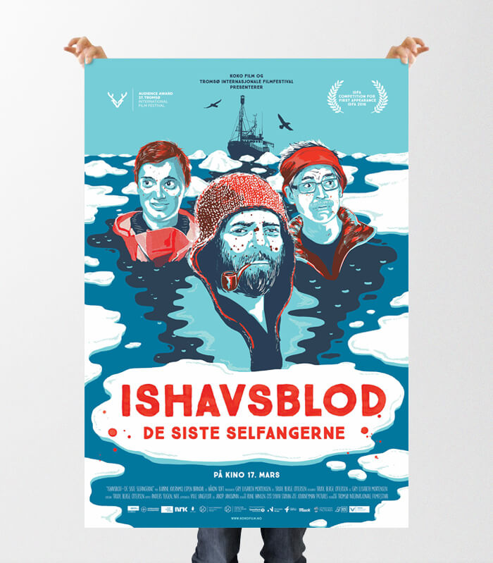 Sealers / Ishavsblod